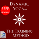 Dynamic Yoga TTM -  Energising Open Class