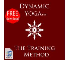 Dynamic Yoga TTM - FREE CLASS - Untrained Backbend Open Class