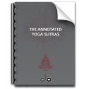 Annotated Yoga Sutras