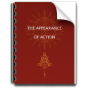 Appearance of Action