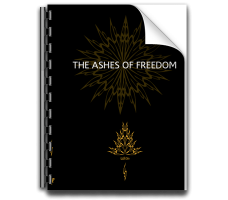 Ashes Of Freedom