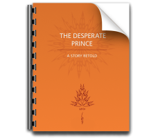 The Desperate Prince