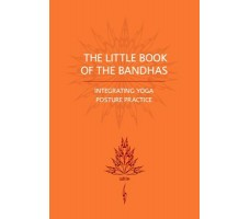 The Little Book Of The Bandhas by Godfrey Devereux (paperback)