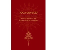 Yoga Unveiled by Godfrey Devereux (paperback)