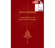 Yoga Unveiled by Godfrey Devereux - PDF download