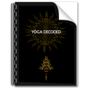 Yoga Decoded